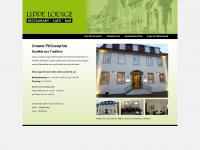 Lippe-lounge-lemgo.de - Das Restaurant