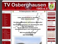 TV Osberghausen 1905 e.V. ::