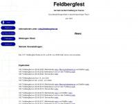 feldbergfest.de