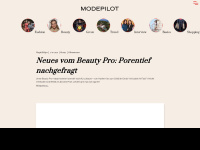 modepilot.de