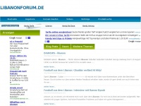 libanonforum.de