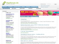 papiforum.de