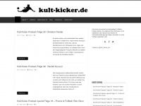 kult-kicker.de | kultige Kicker | legendäre Fußballer | einzigartige Spieler