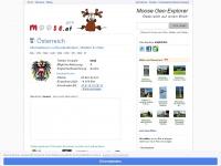 Geo Explorer - Österreich auf einen Blick!