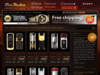 Lux-replica-phones.com - Lux Phones in Casino Online | Lux Phones in Casino Online
