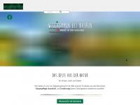 Nahrin.at - Startseite - Nahrin