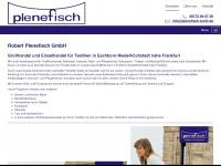 plenefisch-textil.de