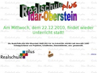 Realschule-plus-idar-oberstein.de - RS-Plus Idar-Oberstein - Start