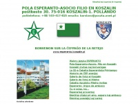 esperanto.koszalin.pl
