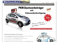 taxi-dachwerbung24.de