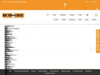 Rundschau, Oberländer Wochenzeitung | aktuelle Schlagzeilen