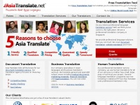 asiatranslate.net
