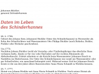 schinderhannes-chronik.net