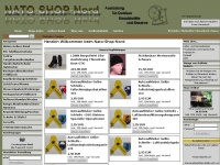 NATO-Shop-Nord Webshop