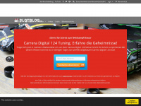 SlotBlog.de | Slotracing Online Magazine