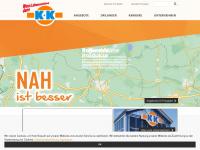 Klaas-und-kock.de - Willkommen - Wenn Lebensmittel, dann K+K  Klaas & Kock