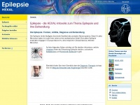 Epilepsie HEXAL | Die Epilepsie: Formen, Anfälle, Diagnose, Behandlung