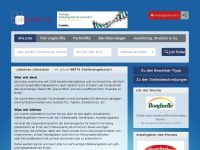 Jobs & Stellenangebote auf der Jobbörse Jobcluster