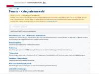 Lbv-termine.de - Terminvergabe LBV-Hamburg - Startseite