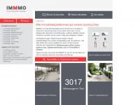 IMMMO - Österreichs schnellstes Suchportal für Immobilien