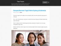 Forum erstellen - fare-forum.net