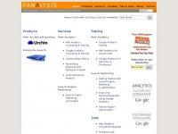 Panalysis.com - Web Analytics and Search Marketing Specialists - Panalysis