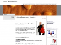 Training - Beratung - Coaching