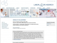 labor-heidrich.de
