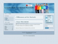 Grundschule Ueckertal Pasewalk