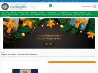 Indische-lebensmittel-online.de - Indische Lebensmittel und Gewürze günstig Online bestellen kaufen