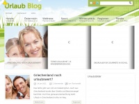 Hotels, Last Minute, Wellness, Reisen, Ferien - urlaub-blog.at