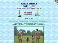 FKK-Online.de : FKK - Naturismus - Nudismus