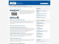 Rangliste - Burgenland, News, Ausschreibungen und Ergebnisse