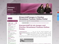 damen-jeans.at Thumbnail