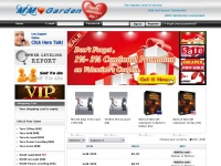 Mmogarden.com - buy wow gold, Diablo 3 gold, aion kinah, D3 gold, tera gold, Diablo III gold on mmogarden