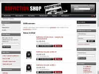 Ruffiction Productions Shop