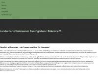 buschgraben-baeketal.de