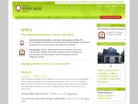 passivehouse-international.org