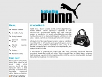 puma kabelky cz puma kabelky kabelky puma jsou moderni a stylove ...