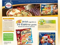 wagner-pizza.de