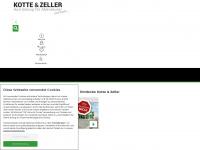 Kotte-zeller.de - Softair Waffen Shop - Kotte&Zeller - Softair Ausrüstung Versand Airsoft Katalog Verkauf Store