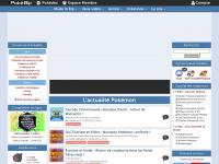Pokebip.com - Pokémon : news, astuces pokemon, soluces et pokédex - sur Pokébip !