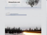 bleepshow.com