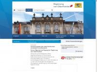 Regierung.oberfranken.bayern.de - Startseite | Regierung von Oberfranken