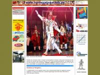 Karnevalinaachen.de - Karneval in Aachen, das informative Karnevalsmagazin