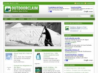 outdoorclaim.com