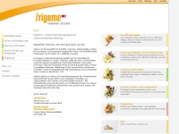Frigemo.ch - Kartoffelprodukte und Pastaspezialitäten | frigemo - Partner für Gastronomie und Lebensmittelhandel