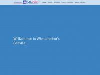 Wienerroither's Seevilla und Seeappartement - Ihrem Urlaubsziel in Pörtschach am Wörthersee