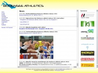 Bodensee athletics
