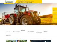 Landmaschinen Pfeiffer AG